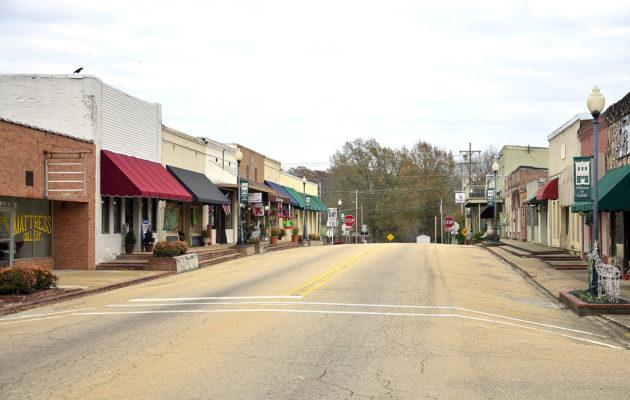 Saltillo Mississippi